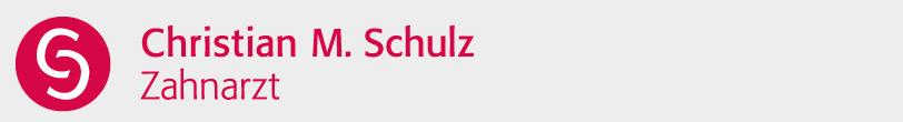 Christian Matthias Schulz Logo